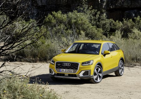 Audi ����������� �� ���������� � ������� ������ ������� ��� ������� ������-��������