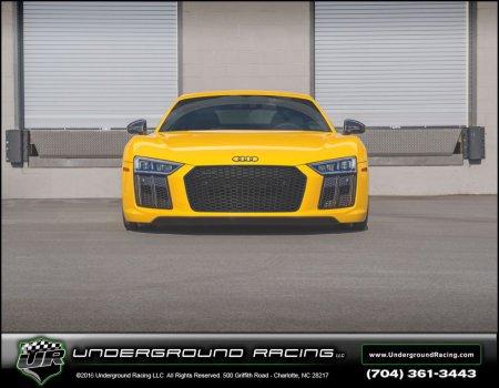 "������ ""Underground Racing"" ����������������� ����� Audi R8 �� 2200 ��������� ���"