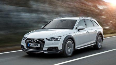 Audi A4 Allroad �������� � ��� ��� ������ �� ���� �� 44�950$