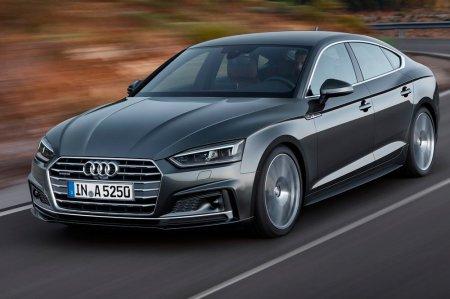 � �������� Audi ���������� ���������� A5 ������ ���������