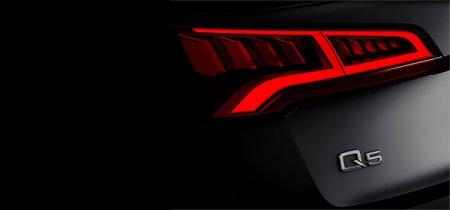 Audi ���������� �� ��������� ���������� ��������� Q5 ������ ���������