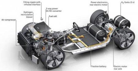 Audi прекратит разработку собственных платформ