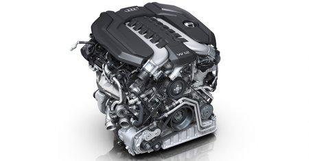 Компании Audi и BMW перестанут устанавливать на свои автомобили 12-цилиндровые моторы