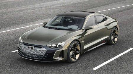Audi готовит целый ряд новинок в 2020 году