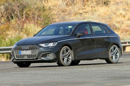 Audi A3 нового поколения будет представлен 3 марта