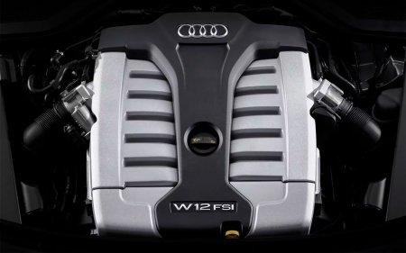 Audi отказывается от разработки двигателей внутреннего сгорания